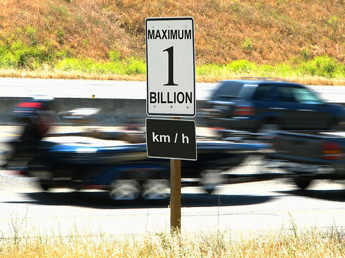 1billion-miles-per-hour