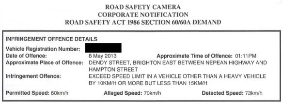 speed-fine